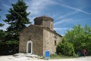 Ιερός Ναός Αγίου Φανουρίου- Λίμνη Δόξα Φενεού