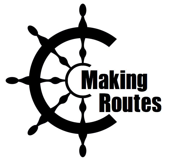 Making Routes Logo