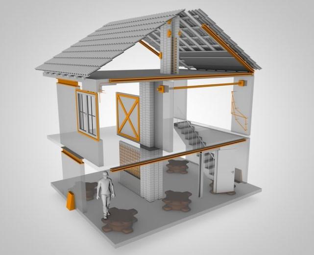Desain Rumah Tahan Gempa dan Tips yang Perlu Diperhatikan