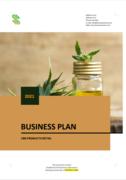 CBD retail business plan