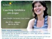 Coaching Sistêmico em Grupo - 27/10 das 09h as 18h - Local: Rua Francisco de Morais, 253 Chácara Santo Antônio SP