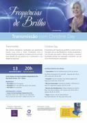 Frequencias de Brilho - Transmissão de energia com Christine Day