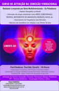 Curso de Ativação da Conexão Vibracional