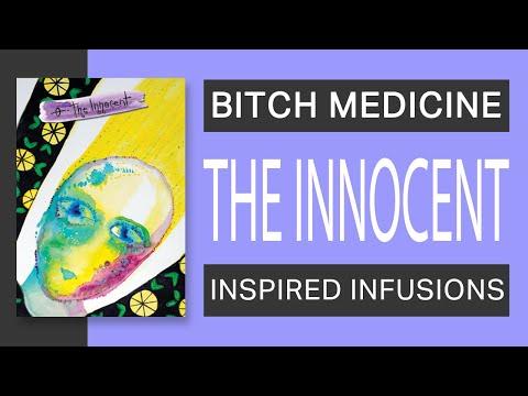 Bitch Medicine • The Innocent • Eliza Bundledee