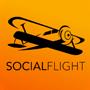 SocialFlight Live webinar with Sebastien Heintz