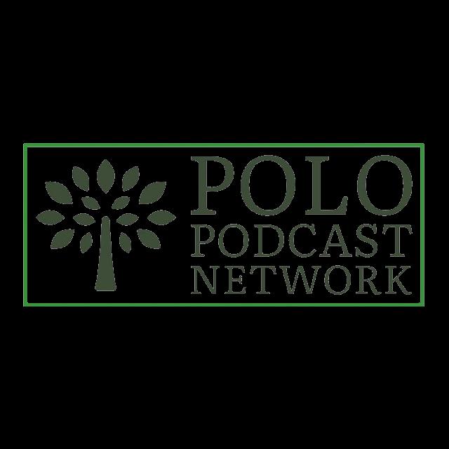 Polo Podcast Network Logo