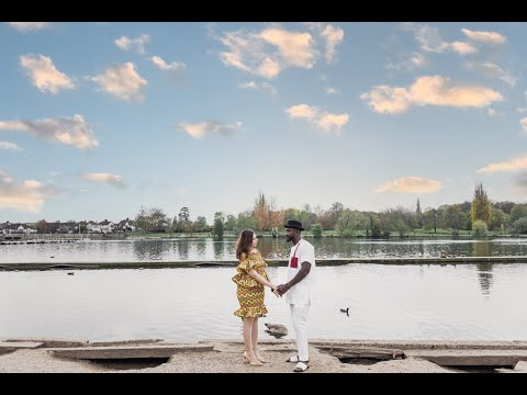 Athina and Samuel Engagement Highlight Video