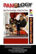 4x6   President Obama Loves Pan-Art