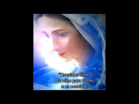 Mensagem de Nossa Senhora em Medjugorje no dia 25 de maio de 2021
