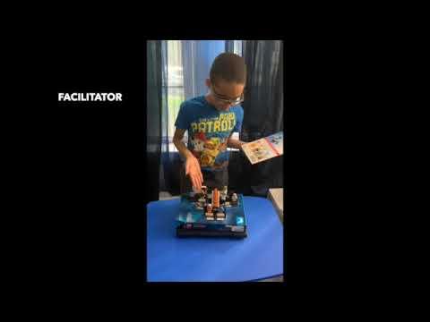Fixing Fathers Women Of NASA Lego Set Giveaway
