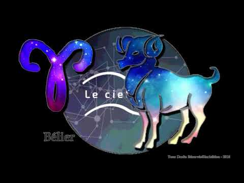 Le BELIER en  Astrologie Podcast