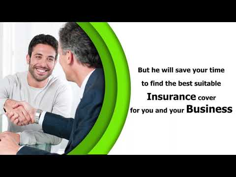 Why Every Business Needs an Insurance Broker in Australia