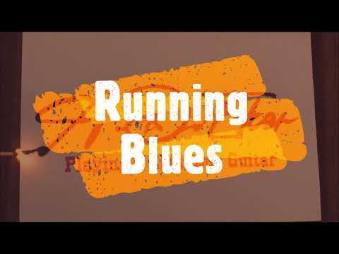 Running Blues                         A .D.   Eker        2021