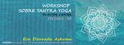 Workshop de Tantra Yoga