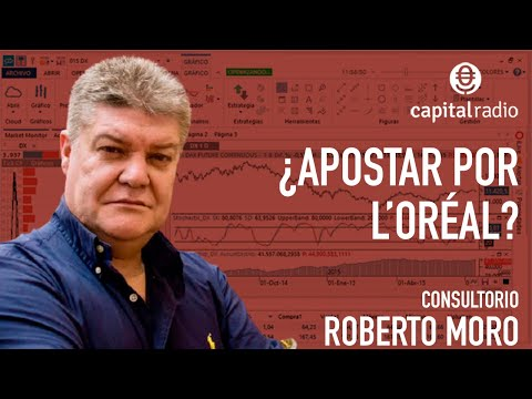 Video Análisis con Roberto Moro: IBEX35, SP500, Arcelor, Daimler, LÓreal, Indra, Viscofán, Prosegur, Ezentis, Colonial, Acerinox, Oro...