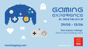 "FESTIVAL: ""Gaming Experience"" do MAR Shopping Algarve"