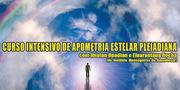 4º CURSO INTENSIVO DE APOMETRIA ESTELAR PLEIADIANA - Retiro Espiritual de Carnaval na Casa Índigo de Caldas/MG