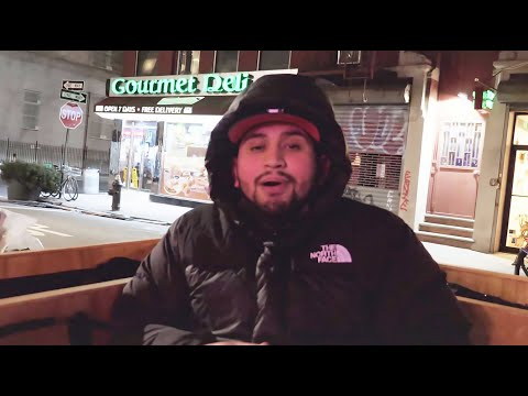 S Eyes Finest x J-Hot - All in the Eyez (New Official Music Video) (Dir. By Revenxnt)