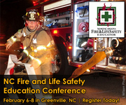 NC Fire & Life Safety Education Conference