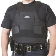 Register for NEW Webcast: The Role of Body Armor During an Ambush