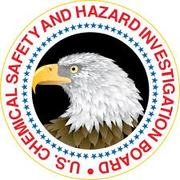 CHEMICAL SAFETY AND HAZARD INVESTIGATION BOARD