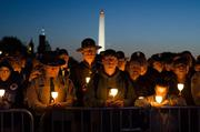 30th Annual Candlelight Vigil