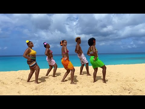 Dancing Jerusalema all over the World 30min mix