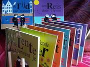 Publicatie twee nieuwe lees- of voorleesboekjes voor mensen met dementie