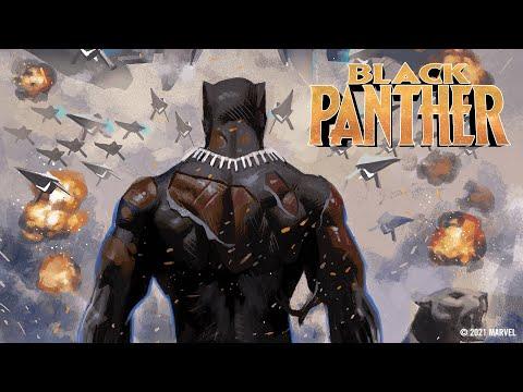 BLACK PANTHER #25 Trailer | Marvel Comics