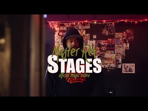 REKOGNIZE - Stages (New Official Music Video) (Prod. By 1st Official)