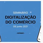 Digitalização do Comércio