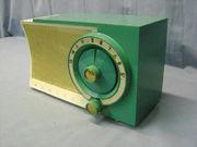 Admiral Radio guitar amp sometime Nov 5th 1955