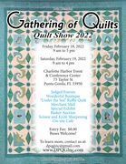 Gathering of Quilts Quilt Show