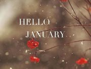 January Official Active …