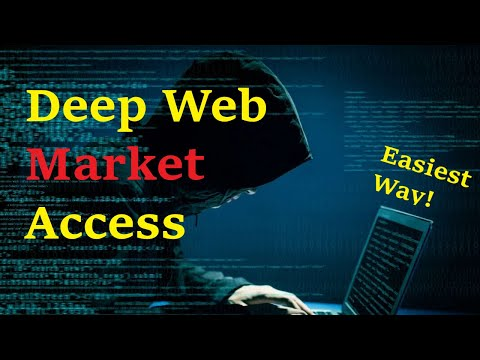 Darknet Pages: Darknet Markets URLs 2021