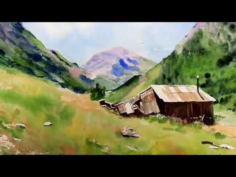 Adyne Gohy - Le chant du monde