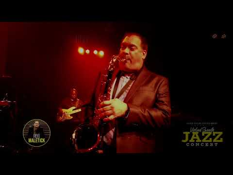 "Rob Maletick "" Trafalgar Square"" Live"