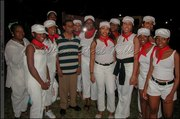 Women In Steel founded by the late Claudette Baptiste