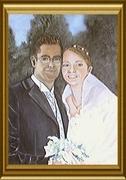 Mariage David et Julie