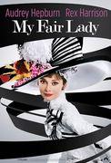 My Fair Lady Movie