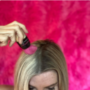 How to Use Rootflage Hair Color Products