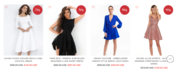 Grab These Fit, and Flare Dresses On Sale