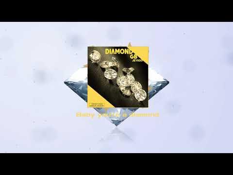 GBDIX - Diamond feat Jeykoo (VIDEO LYRICS)