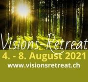 Visions☆Retreat