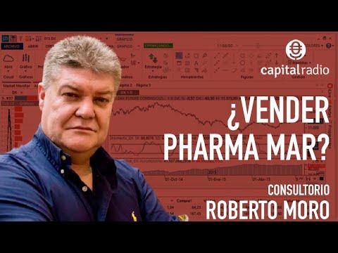 Video Análisis con Roberto Moro: DAX, CAC, Enagás, Merlin, Colonial, Arcelor, Iberdrola, Bankinter, Santander, Pharmamar, ACS, Ence, REE, BBVA, NIO...