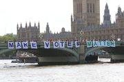 MAKE VOTES MATTER - North London