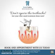 Best Dental Clinic In Bhopal