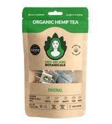 CBD Tea   Bodyandmindbotanicals.com