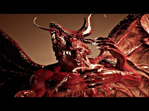 LUCIFER APPEAR IN CHURCH DURING THE SERVICE. WATCH THIS
