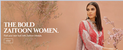 Try Unstitched Dress Material for Women at Zaitoon Lifestyle